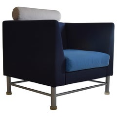Ettore Sottsass East Side Lounge Chair