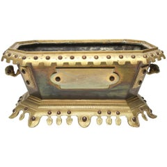Gothic Revival Decorative Objects