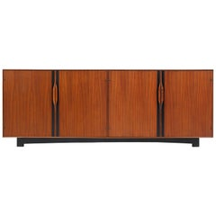 John Kapel Credenza for Glenn of California
