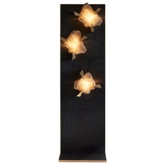 Petra III Sconces by Christopher Boots