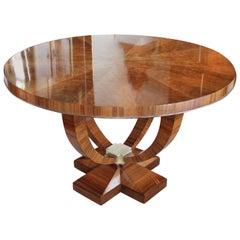 Art Deco Style Centre Table