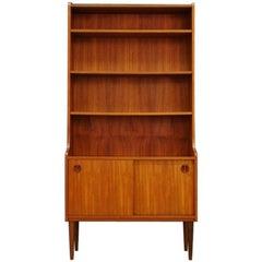 Bookcase Vintage Danish Design Classic