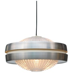 Vintage UFO Pendant Light by RAAK, 1960s, Netherlands