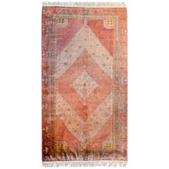 Incredible Early 20th Century Samarghand Rug