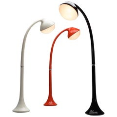 Fabio Lenci for Guzzini Floor Lamps