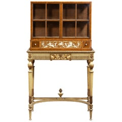 Drawing Room Cabinet by Collinson and Lock