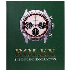 Rolex, The Impossible Collection