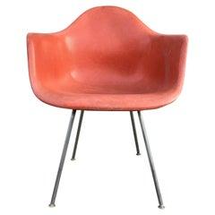 Herman Miller Eames Fiberglass DAX Armchair