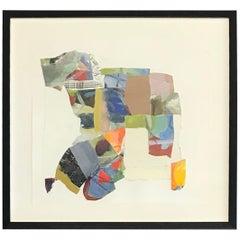 American Artist Sandra Constantine, United States, Contemporary