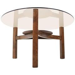 Midcentury Coffee Table by Tatra Pravenec, 1960s