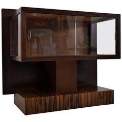 Art Deco Tea Cabinet