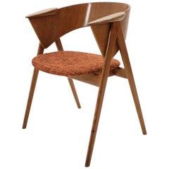 Skandinavischer Stil, Sessel/Stuhl, 1960er Jahre