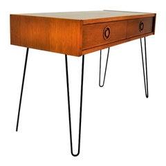 Upcycled dänische Kabinett, 1960er Jahre, Midcentury