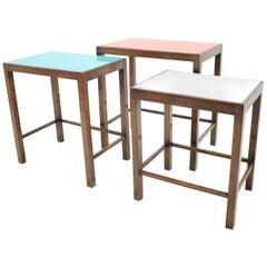 Jindrich Halabala Tables