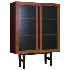 Cabinet Danish Design Rosewood Retro