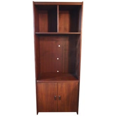 Tall Midcentury Bookcase '1 of 3'