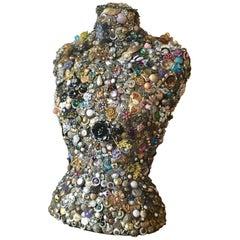 Jeweled Torso
