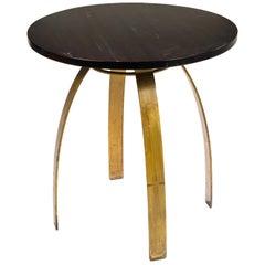 André Renou & Jean Pierre Génisset, Pedestal Table, 1951