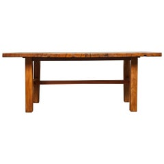Indonesian Tables