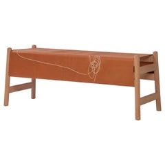 Trazo Bench