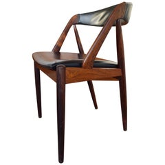 Kai Kristiansen #31 Midcentury Rosewood Dining Chair