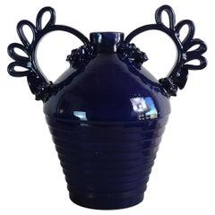 Tunda, a Reinterpretation of the Sardinian Nuptial Vase by Valentina Cameranesi