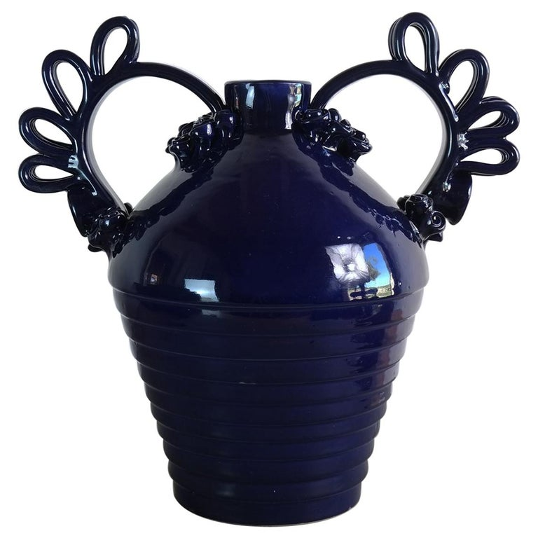 Tunda, a Reinterpretation of the Sardinian Nuptial Vase by Valentina Cameranesi For Sale