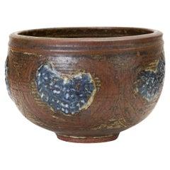 Vivika and Otto Heino Studio Pottery Bowl