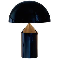 Atollo Model 238 Table Lamp by Vico Magistretti for Oluce