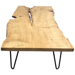 Urban Hardwoods Coffee Table