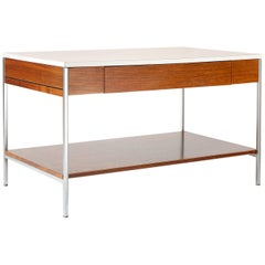 Multifunctional George Nelson Low Table