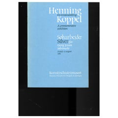 Henning Koppel, A Commemorative Exhibition 'Catalogue'