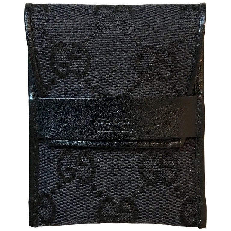 Gucci Condom Wallet For Sale
