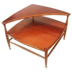 Side Table by Silleria La Malinche