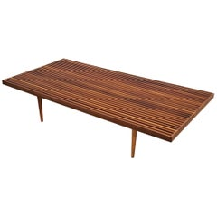 Mel Smilow Double Wide Bench or Coffee Table