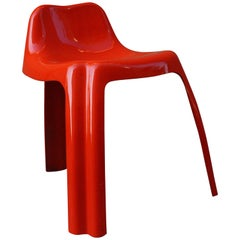"""Patrick Gingembre """"Ginger"""" Chair, 1973"""