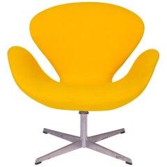 Arne Jacobsen Fritz Hansen All Original Swan Chair