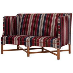 2-Seat Sofa by Kaare Klint