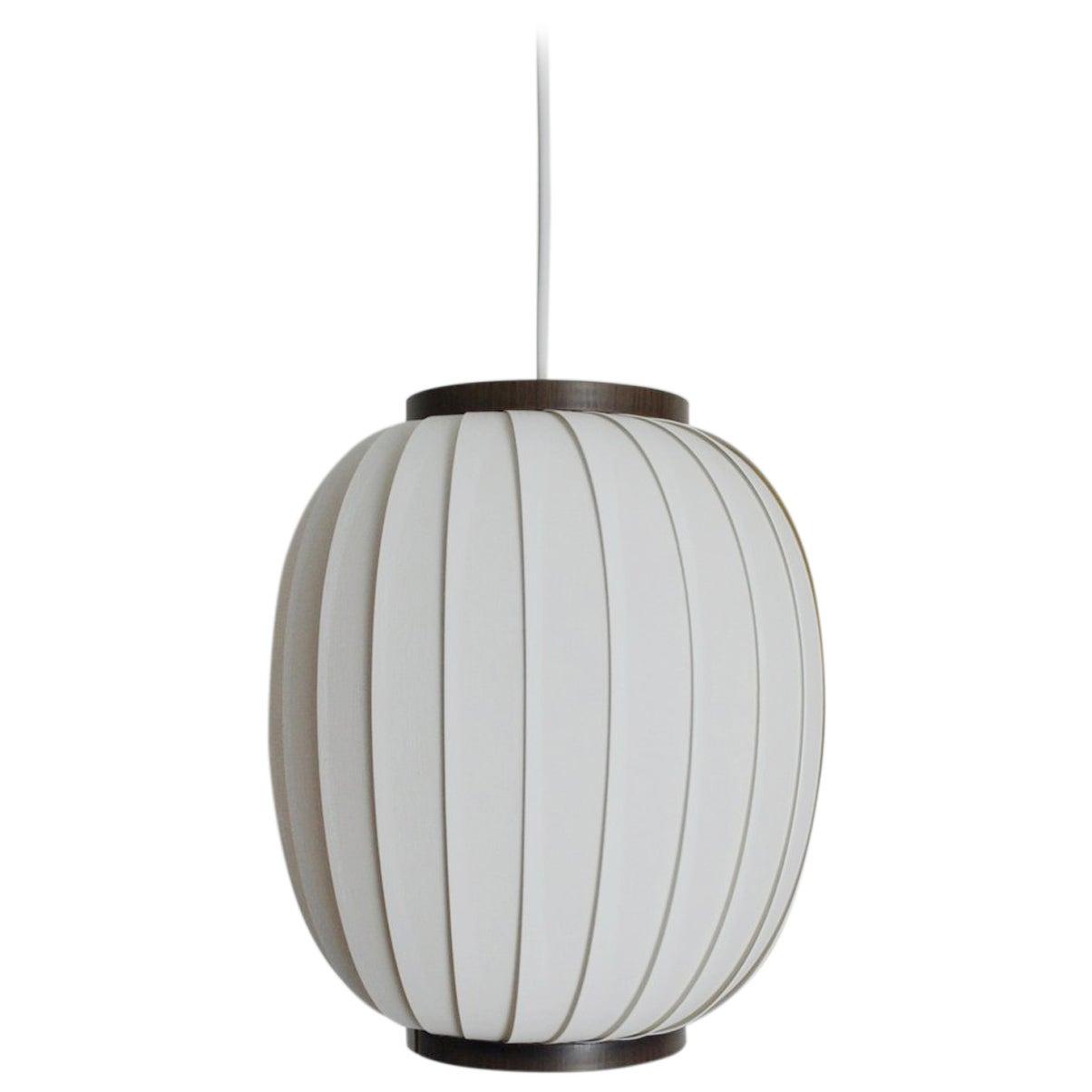 Bojan Pendant Lamp by Lars Eiler Schiøler for Hoyrup Light, 1970s
