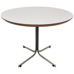 Pierre Paulin T870 Pedestal Table, 1961, France