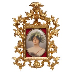 Beaux Arts Wall Decorations