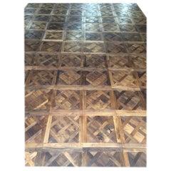Louis XIV Flooring