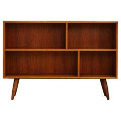 Bookcase Danish Design Library 1960-1970 Teak
