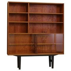 Danish Design Bookcase Vintage, 1960-1970