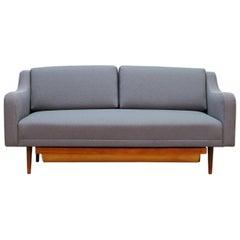 Vintage Sofa Danish Design Classic Retro
