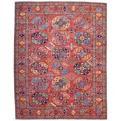 Modern Ersari Carpet, Afghanistan