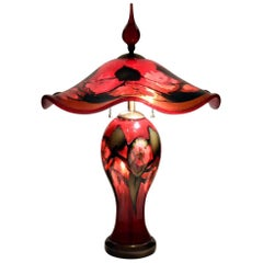 Charles Lotton Table Lamp