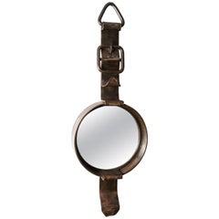 Iron Watch-Form Mirror