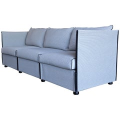 Char-a-Banc  Sofa by Mario Bellini for Cassina