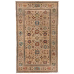 Sultanabad Carpet, Handmade Wool Carpet
